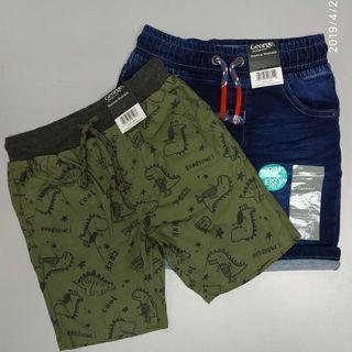 George 261966男童短褲