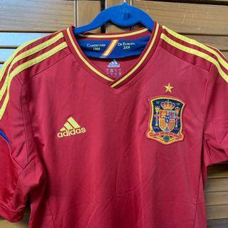 🚚 Spain Jersey