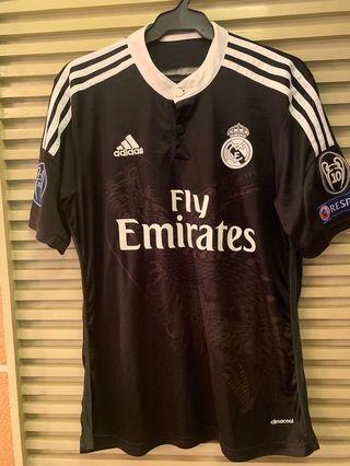 6f30dbb97 Real Madrid Football jersey (Bale nameset)