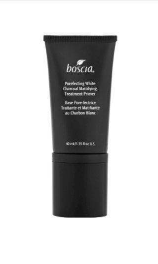 BOSCIA  Porefecting White Charcoal Mattifying Treatment Primer  40 ml