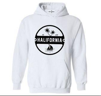 Original HALIFORNIA London Pullover Hoodie