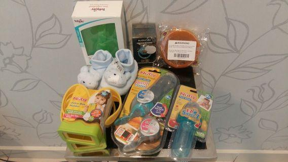 Baby items CLEARANCE