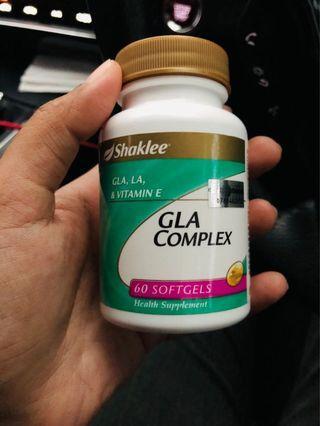 GLA Shaklee