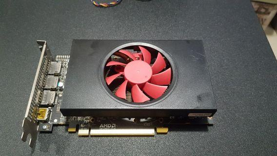AMD RADEON RX580 4GB GDDR5