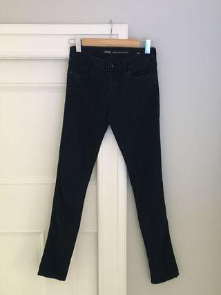 Navy Riders Jeans