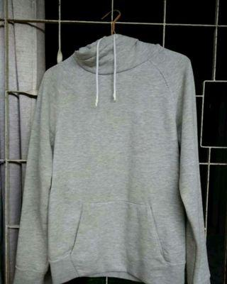 H&m Sweatshirts Chimney Collar