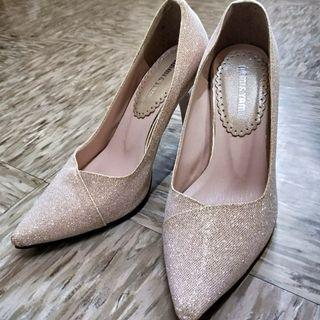 Nami&yami 高跟鞋 37號