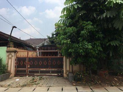 Rumah dijual Cipayung jakarta timur