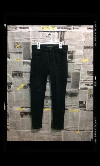 Uniqlo long pants leggings ( slim fit )