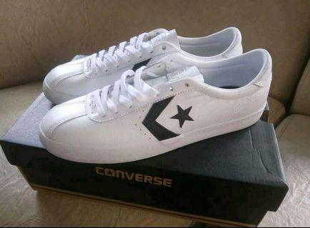 Converse Breakpoint OX Leather