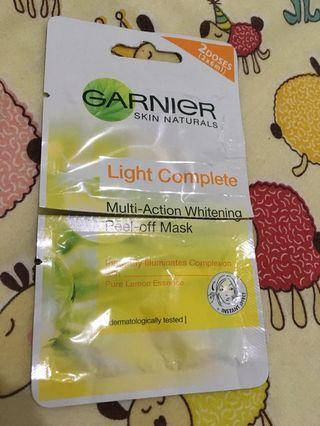 Garnier Light Complete