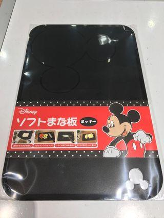Mickey Mouse chopboard