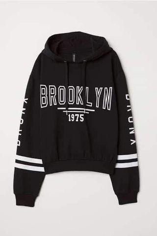 H&M Brooklyn Hooded Jacket