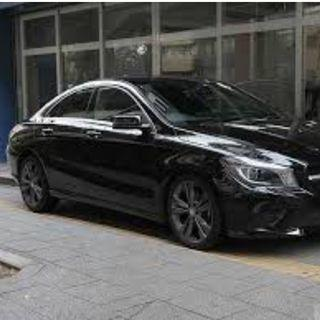 Mercedes Cla180 For lease Cheap
