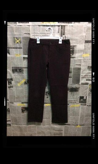 Uniqlo long pants chino