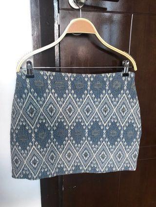 Rok Mango embroidery size 38