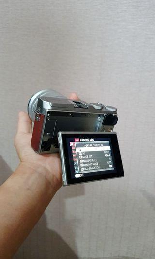 RARE!!! Fujifilm X-A3 MULUS