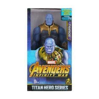30cm Hasbro Marvel Avengers Infinity War Thanos