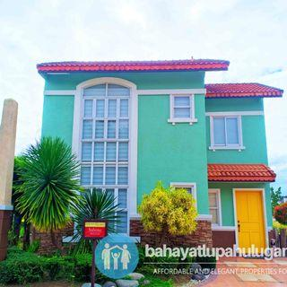 4 Bedroom Single Attached House for Sale in Bacoor Cavite