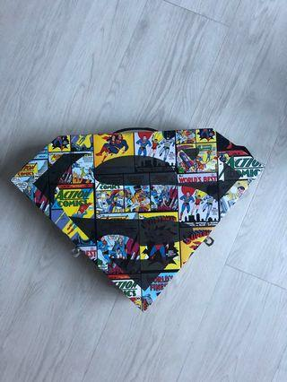 🚚 DC Comics Superman bag