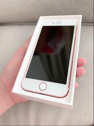 Iphone 7 128gb CHEAP!