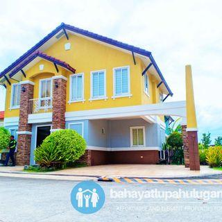 5 Bedroom Single Attached House for Sale in Bacoor Cavite
