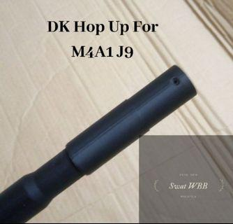 DK HOP UP FOR M4A1 J9 WATERGEL ELECTRIC TOU
