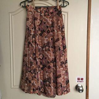 🚚 日本製*古著美裙