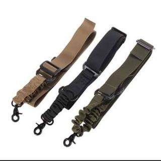 Tactical One Point Single Sling