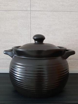 Tanyu claypot (diameter 21cm Height 16cm)
