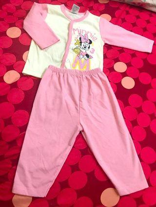 🆕Disney Baby Newborn Sleepwear