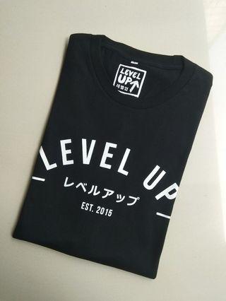 Kaos pria level up