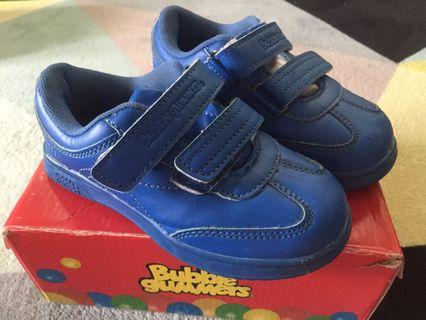 Bubblegummers Shoes Size 9.0