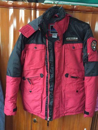 鋪棉外套(登山、滑雪)