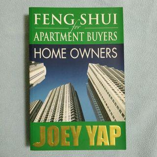 Feng Shui for Apartment buyers