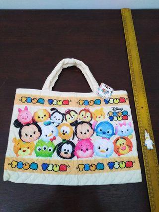 Disney Tsum Tsum Tote Bag