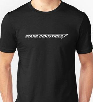 STARK industries tee