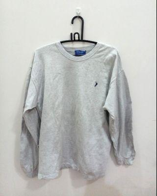 Sweater Polo