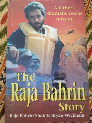 The Raja Bahrain Story