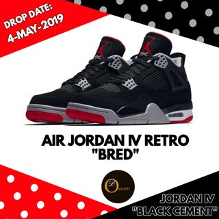 41ccec86f51a Nike Air Jordan 4