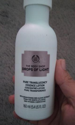 Drops of light Essence Lotion