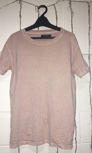 Glassons oversized tee size S
