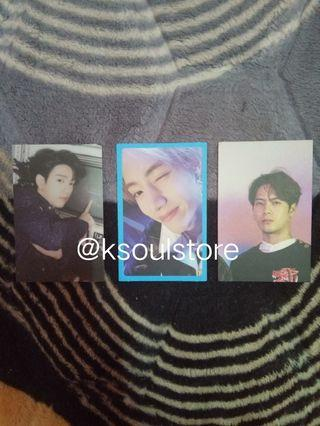 (3 for rm40) got7 eyes on you pc