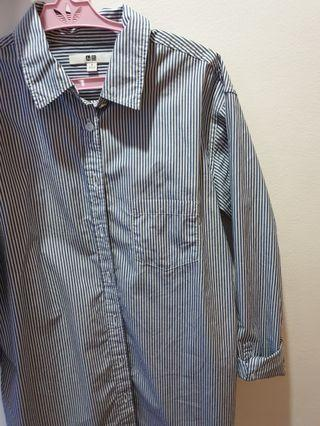 Uniqlo Button Down Shirt