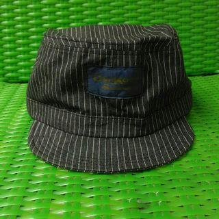 Vintage oshkosh sportwear hickory Patrol cap