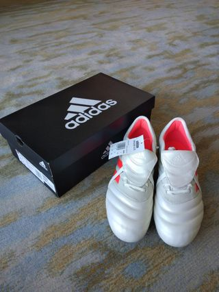 4a02a5656 Brand New ADIDAS Football Shoes