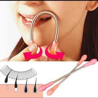 🚚 New Facial Hair Removal