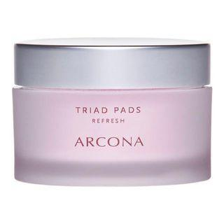 Arcona Triad Pads (Refresh)