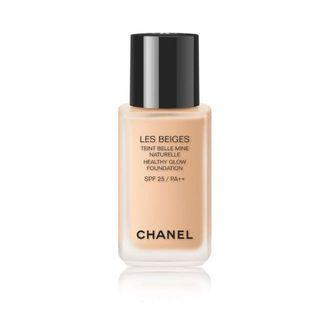 Chanel Les Beiges Healthy Glow Foundation SPF 25/PA++