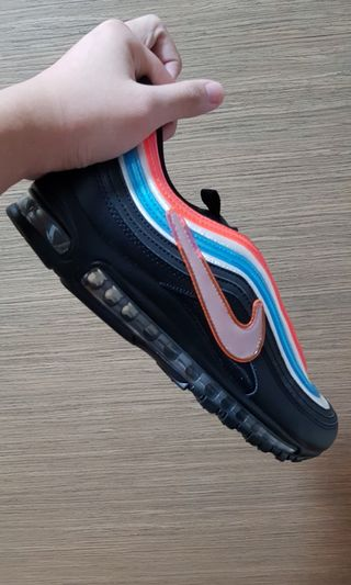 new products a9c20 05512 Nike Air Max 97 Neon Seoul